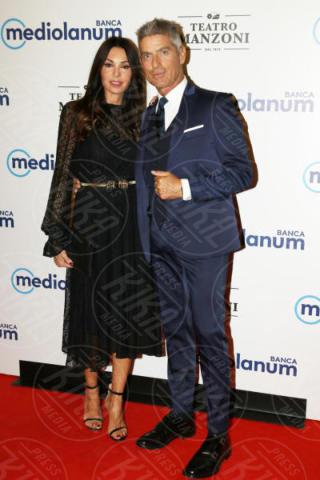 Giorgio Restelli - Milano - 04-10-2017 - Silvio Berlusconi torna alla grande alla vita mondana