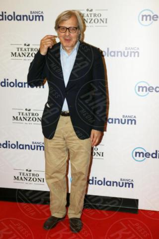 Valeria Marini - Milano - 04-10-2017 - Silvio Berlusconi torna alla grande alla vita mondana