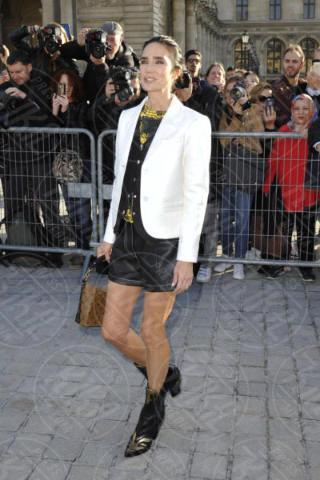 Ospiti - Parigi - 03-10-2017 - Parigi come Hollywood, sfilata di attori al Louis Vuitton Show