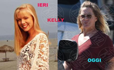Jennie Garth - 05-10-2017 - Beverly Hills 90210: i protagonisti ieri e oggi