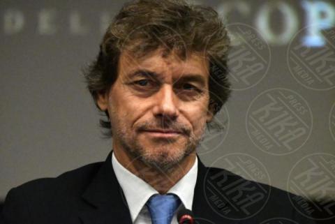 Alberto Angela - Roma - 05-10-2017 - Alberto Angela su Rai3 è ancora Ulisse-Il piacere della scoperta
