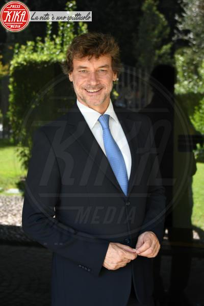 Alberto Angela - Roma - 05-10-2017 - Vita da raccomandato in Italia, che difficoltà!