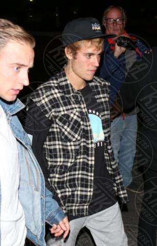 Justin Bieber - Los Angeles - 04-10-2017 - Justin Bieber-Paola Paulin, è nata una nuova coppia?