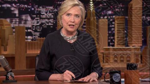Hillary Clinton - New York - 05-10-2017 - Miley Cyrus piange per Hillary Clinton e le chiede un abbraccio