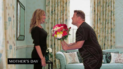 James Corden - Los Angeles - 05-10-2017 - Julia Roberts, 23 film in meno di 10 minuti!