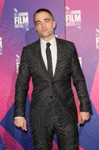 Robert Pattinson - Londra - 05-10-2017 - Le bombe sexy che non sapevi fossero piene di insicurezze