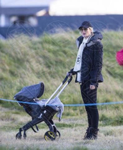 Storm Keating - St Andrews - 05-10-2017 - Ronan Keating, il figlio Cooper da grande sarà un golfista