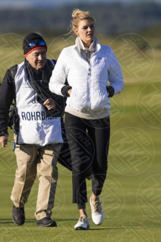 Kelly Rohrbach - St Andrews - 05-10-2017 - Ronan Keating, il figlio Cooper da grande sarà un golfista