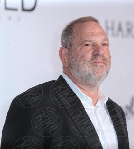 Harvey Weinstein - Cap D Antibes - 25-05-2017 - Brian De Palma girerà un horror ispirato ad Harvey Weinstein