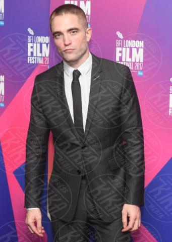 Robert Pattinson - Londra - 05-10-2017 - Robert Pattinson e FKA Twigs si sono lasciati: ecco perché