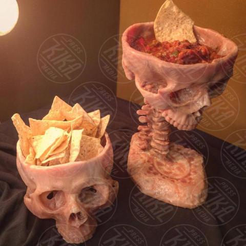 Tazza Teschio, Jeremy Ciliberto - - - 05-10-2017 - Halloween: arriva la tazza da colazione a forma di cranio