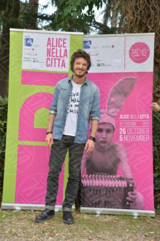 Alice nella Città, Andrea Bosca - Roma - Alice nella Città: il photocall con Anna Ferzetti