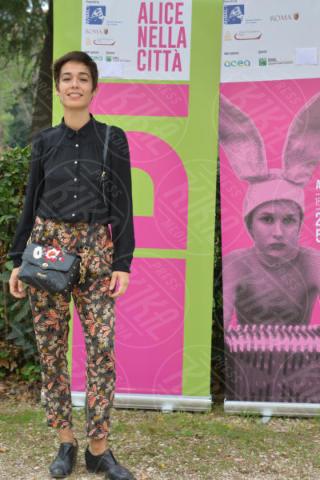 Alice nella Città - Roma - Alice nella Città: il photocall con Anna Ferzetti