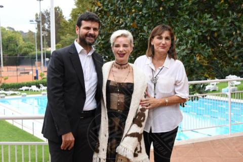 Bebe Vio - Roma - 06-10-2017 - Bebe Vio lo dice anche in TV: La vita è una figata!