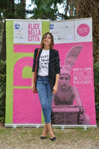 Alice nella Città, Anna Foglietta - Roma - Alice nella Città: il photocall con Anna Ferzetti