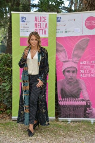 Alice nella Città, Paola Minaccioni - Roma - Alice nella Città: il photocall con Anna Ferzetti