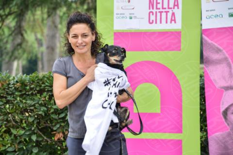 Alice nella Città, Lidia Vitale - Roma - Alice nella Città: il photocall con Anna Ferzetti