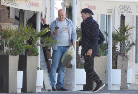 Pierce Brosnan - Lissa - 07-10-2017 - Mamma Mia Colin Firth! L'attore arriva in Croazia per le riprese