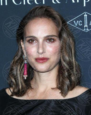 Natalie Portman - Los Angeles - 07-10-2017 - Natalie Portman, il cigno nero è più in forma che mai