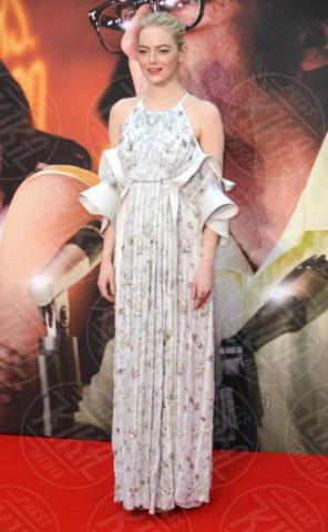 Emma Stone - Manchester - 07-10-2017 - Emma Stone, che ridere alla première de La Battaglia dei Sessi!