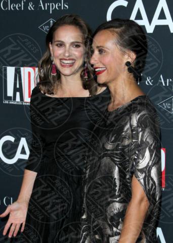 Rashida Jones, Natalie Portman - Los Angeles - 07-10-2017 - Natalie Portman, il cigno nero è più in forma che mai