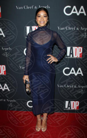 Gina Rodriguez - Los Angeles - 07-10-2017 - Natalie Portman, il cigno nero è più in forma che mai
