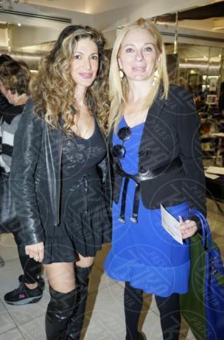 Maria Monsè - Roma - 07-10-2017 - Shoppingandmore, tutte alla corte di Hoara Borselli