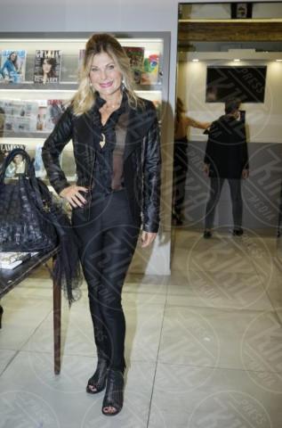 Patrizia Pellegrino - Roma - 07-10-2017 - Shoppingandmore, tutte alla corte di Hoara Borselli