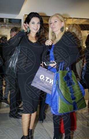 Nadia Bengala - Roma - 07-10-2017 - Shoppingandmore, tutte alla corte di Hoara Borselli
