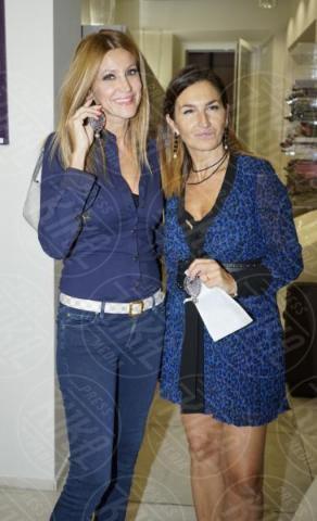 Gilda Mazza, Adriana Volpe - Roma - 07-10-2017 - Shoppingandmore, tutte alla corte di Hoara Borselli
