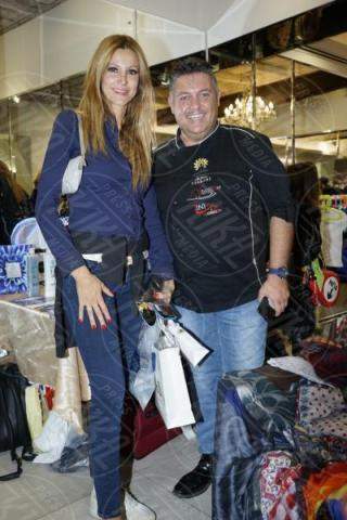 Adriana Volpe - Roma - 07-10-2017 - Shoppingandmore, tutte alla corte di Hoara Borselli