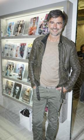 Beppe Convertini - Roma - 07-10-2017 - Shoppingandmore, tutte alla corte di Hoara Borselli