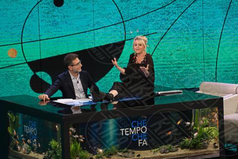 Fabio Fazio - Milano - 08-10-2017 - Sospeso Che tempo che fa: ecco perché