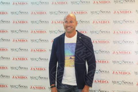 Stefano Bettarini - Trentola Ducenta - 07-10-2017 - Mia Sposa, Stefano Bettarini è la stella della prima giornata
