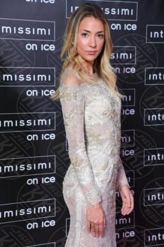 Alice Campello - Verona - 10-02-2015 - Intimissimi on Ice, Irina Shayk stella in verde sul red carpet