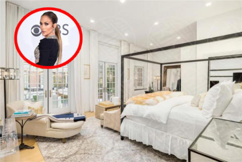 Jennifer Lopez - New York - 10-10-2017 - Le manie delle star che forse non conoscevate