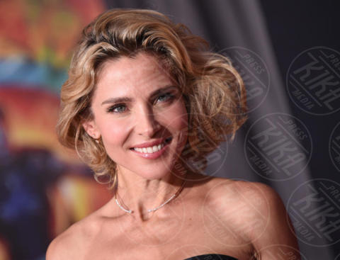 Elsa Pataky - Hollywood - 10-10-2017 - Chris Hemsworth, per Thor: Ragnarok il red carpet è in coppia!