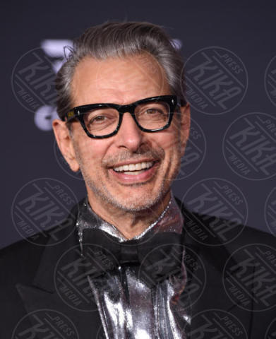 Jeff Goldblum - Hollywood - 10-10-2017 - Chris Hemsworth, per Thor: Ragnarok il red carpet è in coppia!