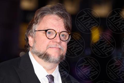 Director, Guillermo del Toro - Los Angeles - 10-10-2017 - Una villa da fiaba: benvenuti a casa di Guillermo Del Toro