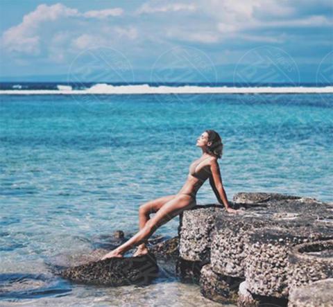 Jade Labeouf - Los Angeles - 11-10-2017 - Jade Labeouf, la nuova star di Instagram provoca il web