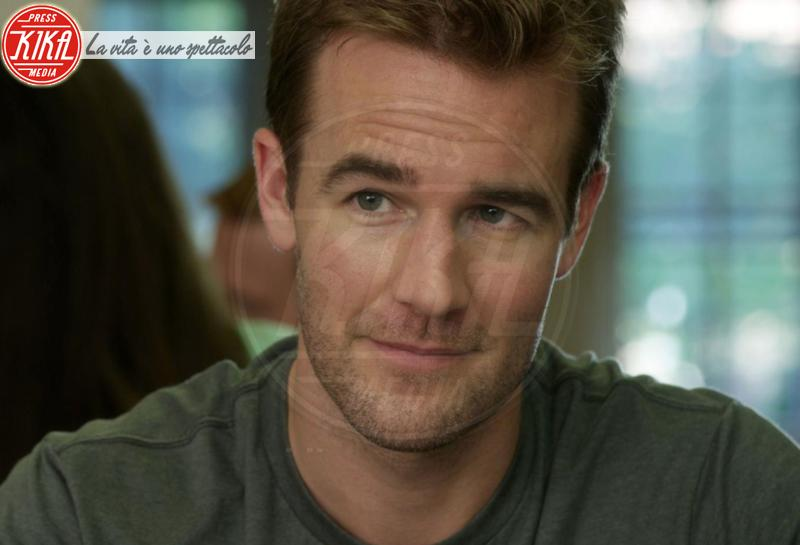 James Van Der Beek - Los Angeles - 12-10-2017 - Dawson's Creek: ecco dove sarebbero Dawson, Joey e Pacey oggi