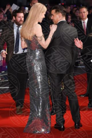 Colin Farrell, Nicole Kidman - Londra - 12-10-2017 - Killing of a Sacred Deer, Nicole Kidman è una diva argentata