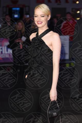 Emma Stone - Londra - 12-10-2017 - Killing of a Sacred Deer, Nicole Kidman è una diva argentata