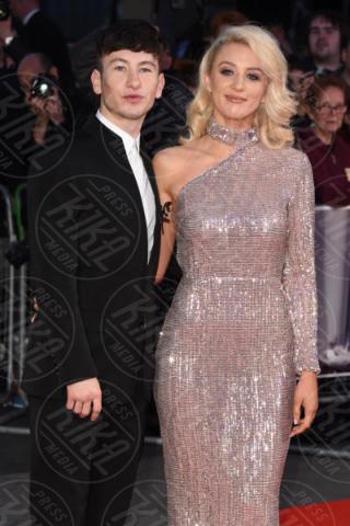 Shona Guerin, Barry Keoghan, girlfriend - Londra - 12-10-2017 - Killing of a Sacred Deer, Nicole Kidman è una diva argentata