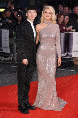 Shona Guerin, Barry Keoghan - Londra - 12-10-2017 - Killing of a Sacred Deer, Nicole Kidman è una diva argentata