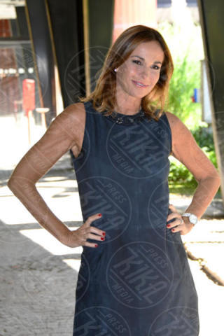 Cristina Parodi - Roma - 13-10-2017 - Domenica In diventa Casa Parodi con Cristina e Benedetta!