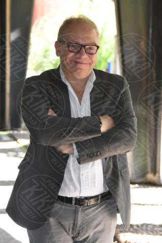 Marco Marzocca - Roma - 13-10-2017 - Domenica In diventa Casa Parodi con Cristina e Benedetta!
