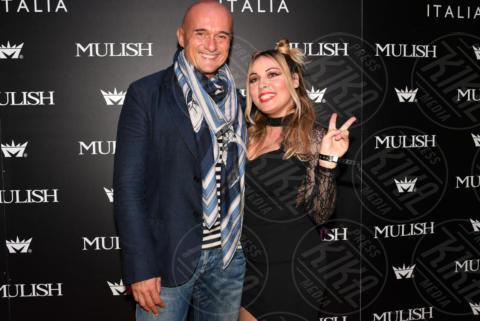 Lisa Fusco, Alfonso Signorini - Portici (Na) - 12-10-2017 - Ecco come Soleil affronta la fine dell'amore con Luca Onestini