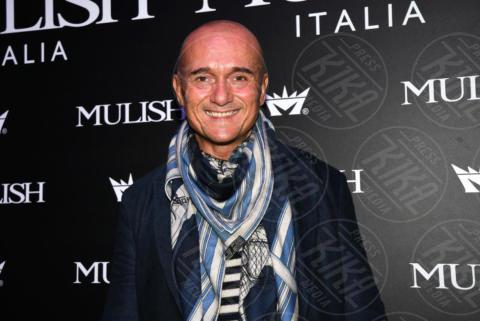 Alfonso Signorini - Portici (Na) - 12-10-2017 - Ecco come Soleil affronta la fine dell'amore con Luca Onestini