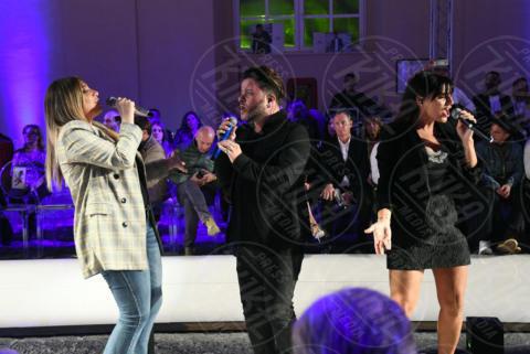 Sud 58 - Portici (Na) - 12-10-2017 - Ecco come Soleil affronta la fine dell'amore con Luca Onestini